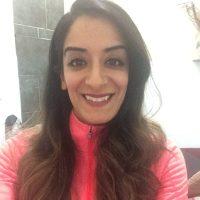 Photo of Sonam Arora