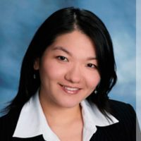 Photo of Dr. Cathy Zhao