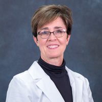 Photo of Dr. Colleen S. Carter