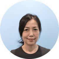 Photo of Tomomi Kataoka