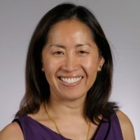 Photo of Dr. Wanda Leong
