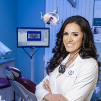 Photo of Dr. Sufia Palluck, DDS