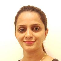 Photo of Snehal Desai