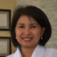 Photo of Dr. Marianette Crisol
