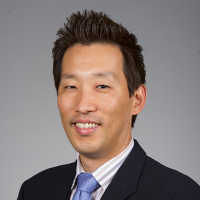 Photo of Dr. John S. Lee