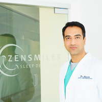 Photo of Dr. MOHIT SHARDA