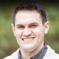 Photo of Dr. Jordan Brenner