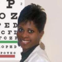 Photo of Dr. Andrea Washington, OD