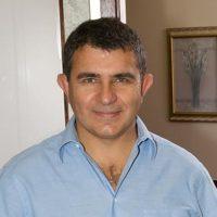 Photo of Dr. Alexandre Kostirko