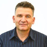 Photo of Dr. Metodi Alex Milushev
