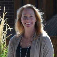 Photo of Dr. Kirsten L. West-Bennett