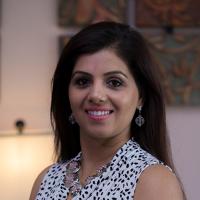 Photo of Dr. Navneet Sahota