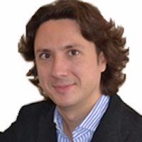 Photo of Dr. Mario Pistol