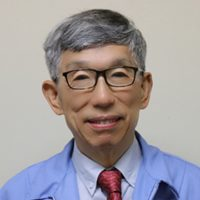 Photo of Dr. Henry S. Chang