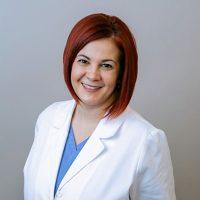 Photo of Dr. Dilyana Angelova