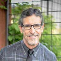 Photo of Dr. Randall R. Sobczak