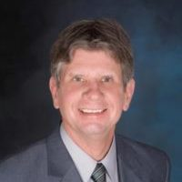 Photo of Dr. Michael Varley