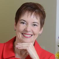 Photo of Dr. Cheryl F. Callahan