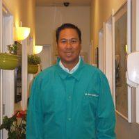 Photo of Dr. Ronnieville E. Quibilan