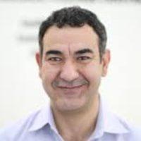 Photo of Dr. Ziad Nabih