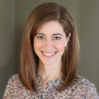 Photo of Dr. Rachael Coakley