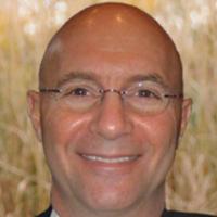 Photo of Dr. Steven Hoffenberg