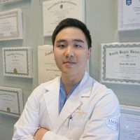 Photo of Dr. Seon Song