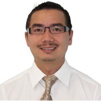 Photo of Dr Xiem Phan