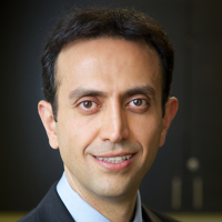 Photo of Dr. Pouya Shafipour