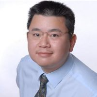 Photo of Dr. Jiahua Zhu, DDS