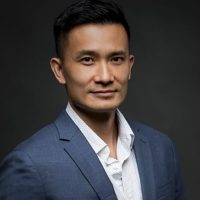 Photo of Dr. Bo Van Tran