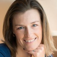 Photo of Dr. Katherine K. Bellon