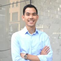 Photo of Wesley Lai