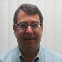 Photo of Dr. Steven J. Gallop