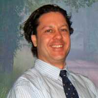 Photo of Dr. Daniel J. LaMontagne