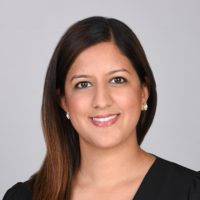 Photo of Dr. Rupa Bhatt