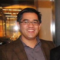 Photo of Dr. Randy Nartea