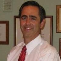 Photo of Dr. James J. Fitzgerald