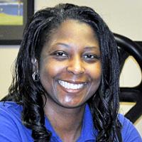 Photo of Ms. TrVera Williams