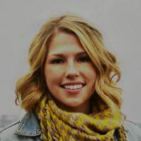 Photo of Dr. Emily Melzer