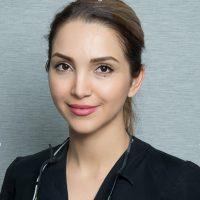 Photo of Dr. Mona Reza