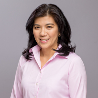 Photo of Dr. Arlene Caringal