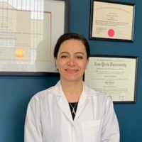 Photo of Dr. Bita Sharifi