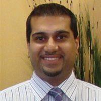Photo of Dr. Naveen Verma