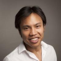 Photo of Dr. Nolan Lee