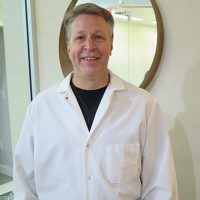 Photo of Dr. Michael Kelley