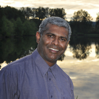 Photo of Dr. Nanda K. Manogaran