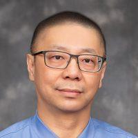 Photo of Dr. Baptista Kwok