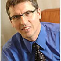 Photo of Dr. Robert Peter Polese