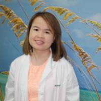 Photo of Dr. Phuong-Uyen Le